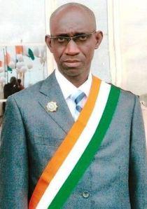 Honorable Brahima YEO