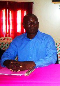 Koné Lacina - Juriste - Membre de l'ILCI